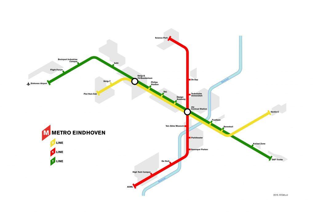 metrokaart_ehv
