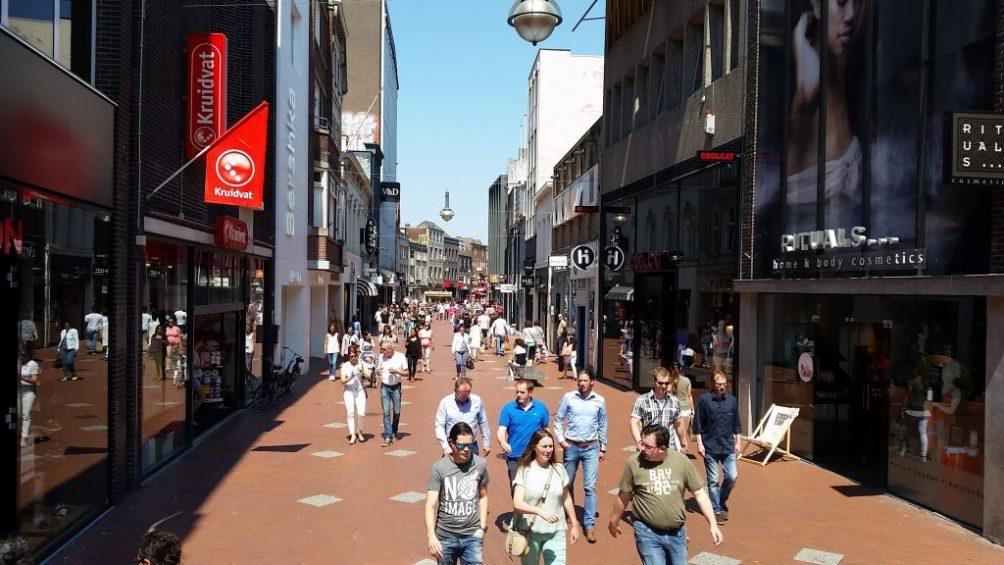 binnenstad Demer Rechtestraat