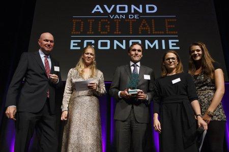 Avond van de Digitale Economie