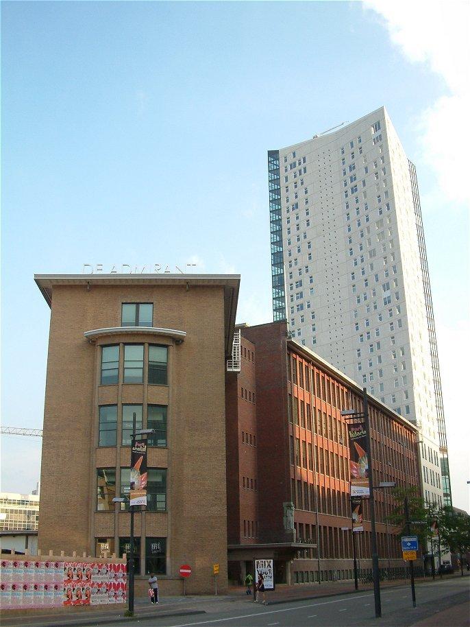 de Admirant in Eindhoven
