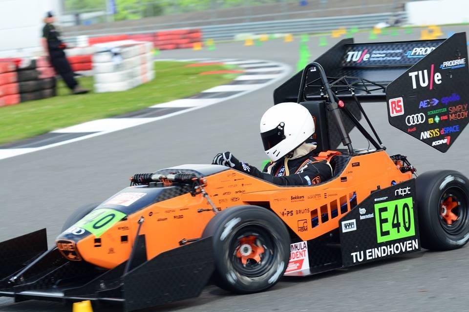 URE Racing