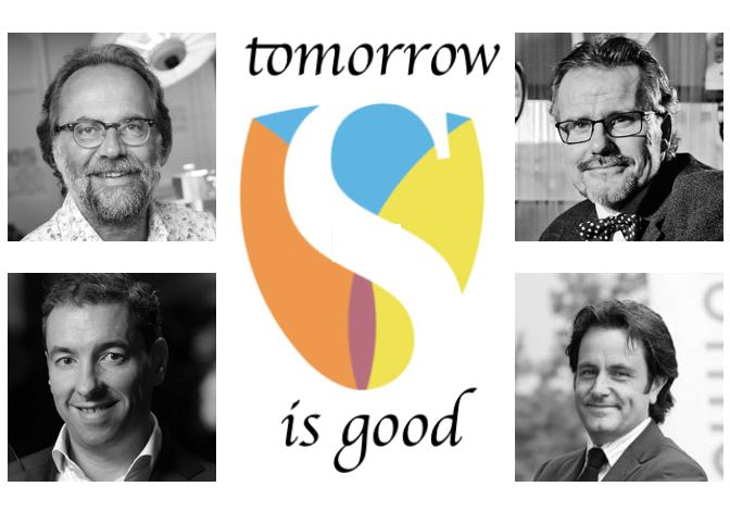 Tomorrow is Good