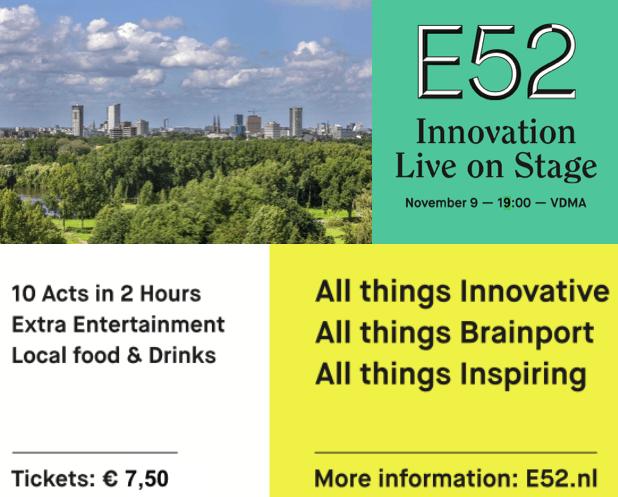 E52 Live!