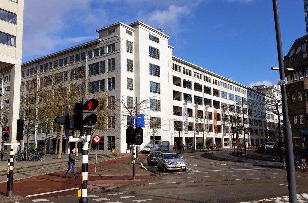 bieb040 bibliotheek Eindhoven