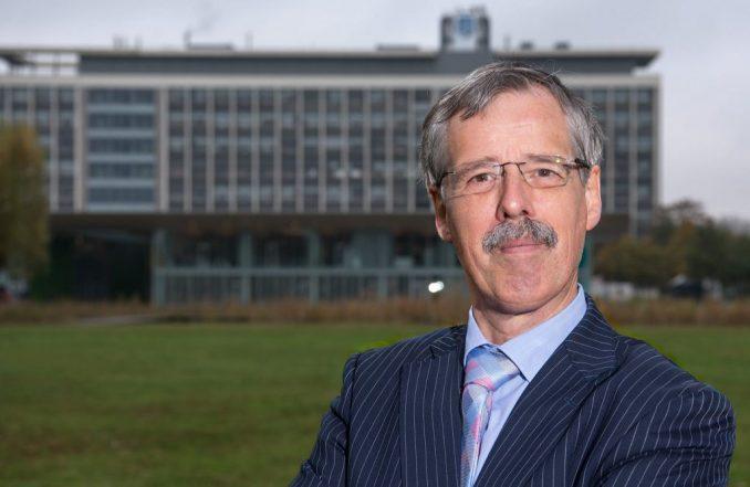 Marcel Pelgrom