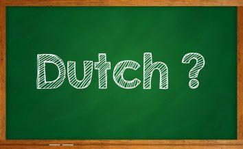 Learning Dutch
