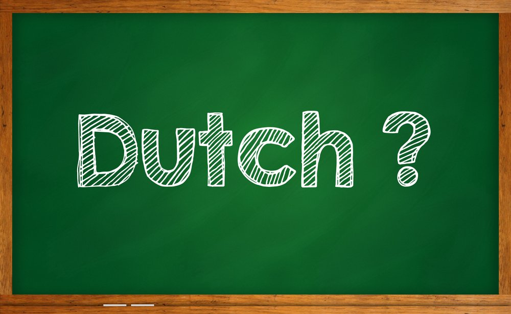 Learning Dutch