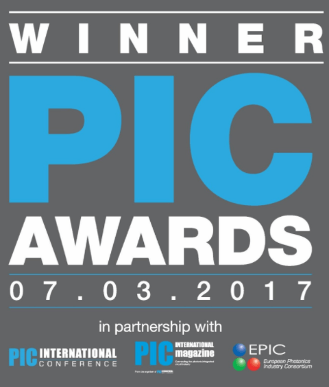 PIC Awards, photonics