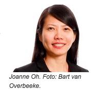 Joanne Oh