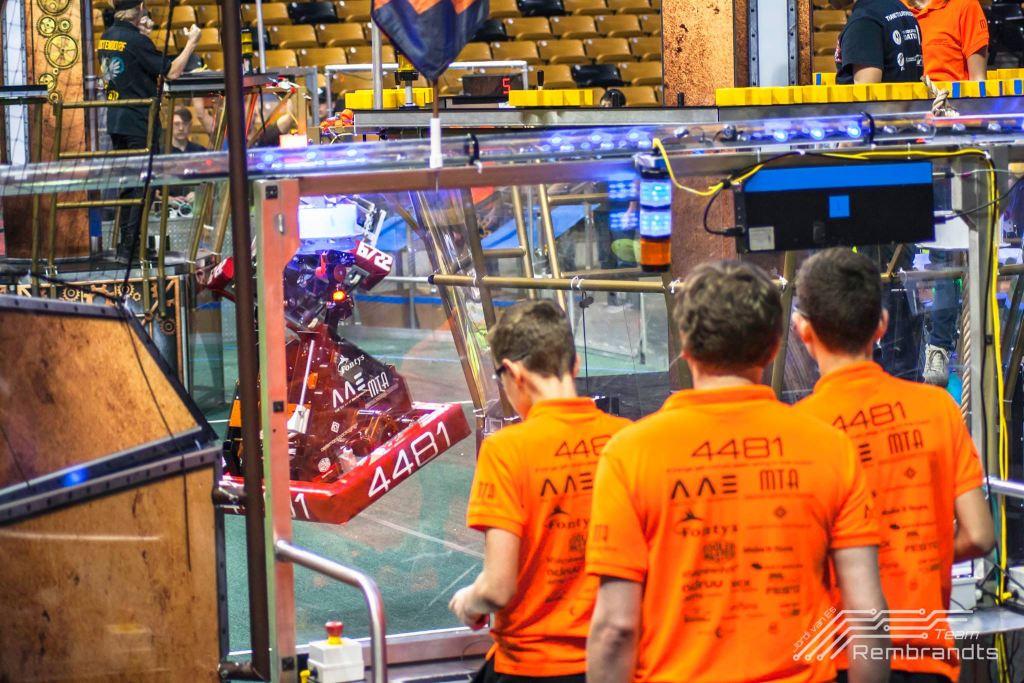 Eindhovense robots op weg naar St. Louis - Innovation Origins