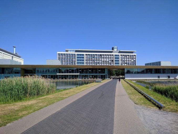 High tech Campus Eindhoven Philips