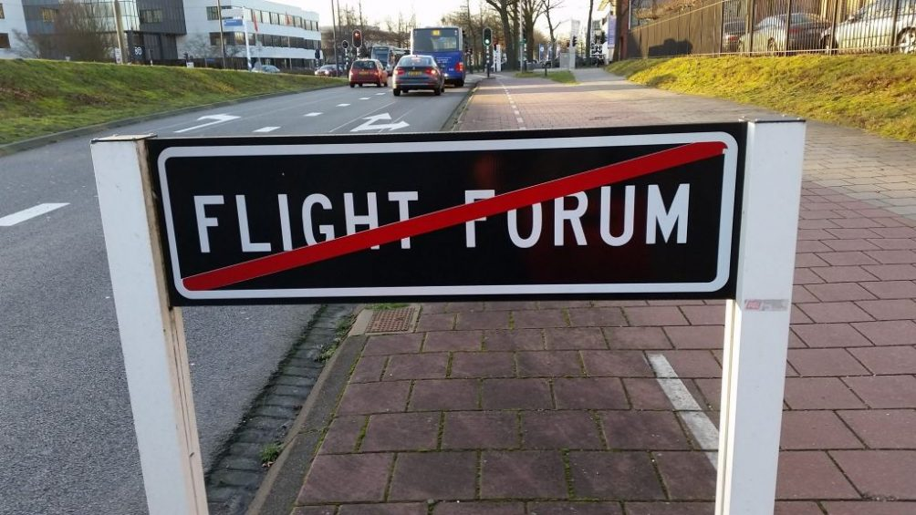 flight forum