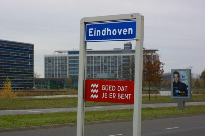 Eindhoven welkom