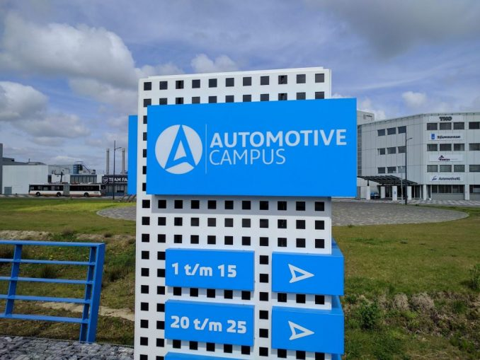 automotive campus helmond