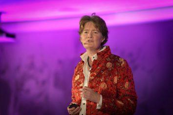 Nienke Meijer Photo (c) Rien Meulman