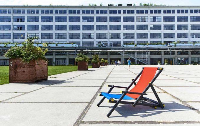 eindhoven dutch design mondriaan