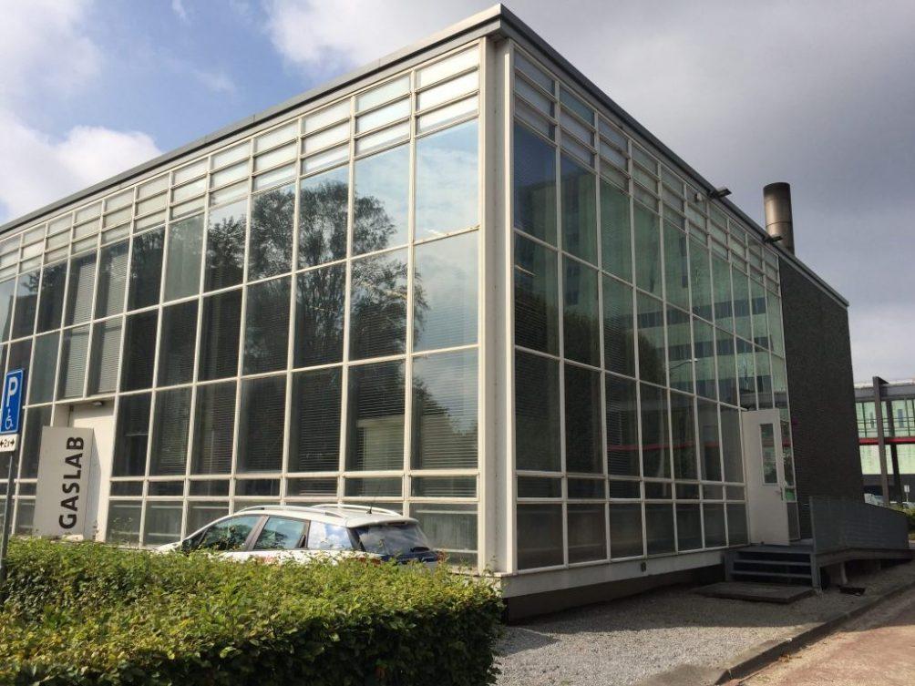 Gaslab Innovation Space