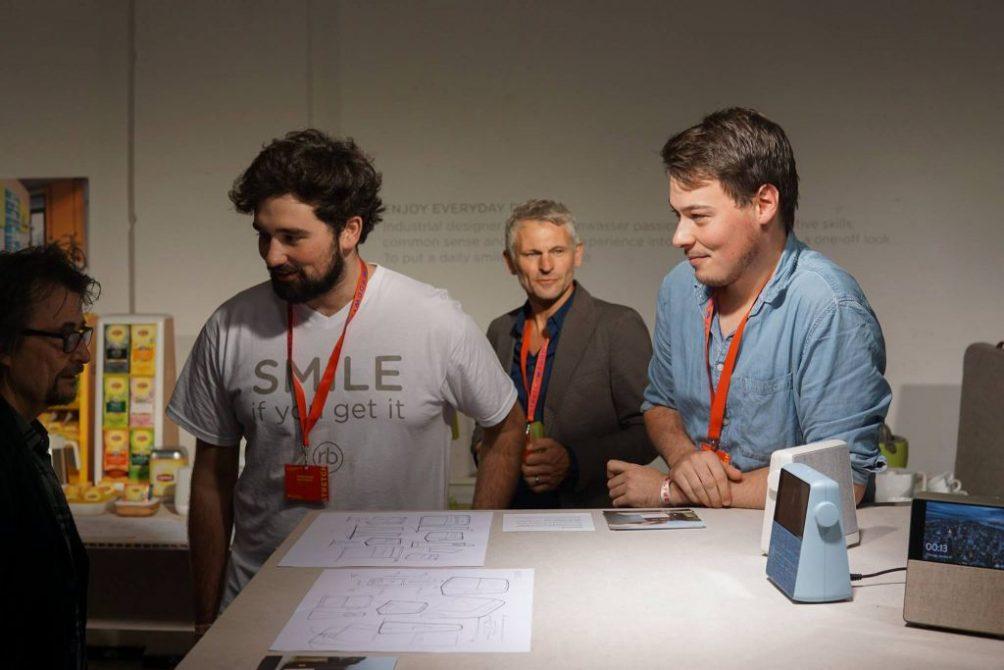 Daan Weijers en Yannick Brouwers, Circa