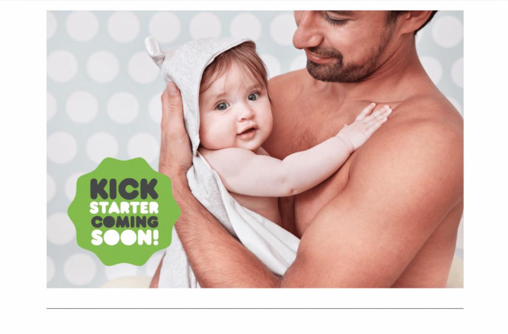 Hugsy Kickstarter