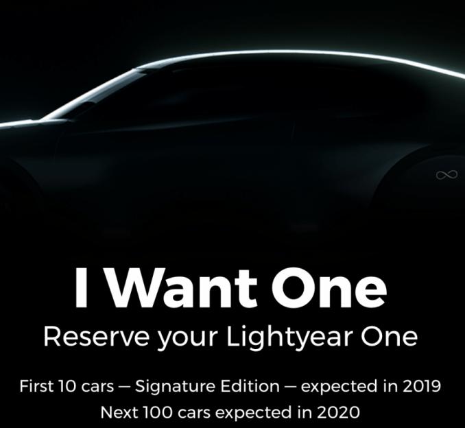 Lightyear Signature