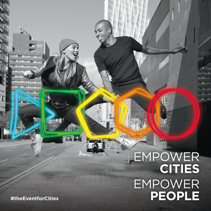 Barcelona Smart City 2017