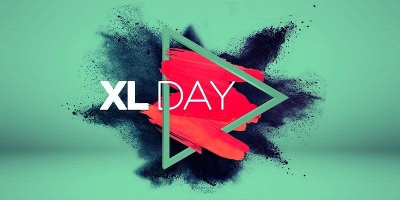 XL Day HightechXL