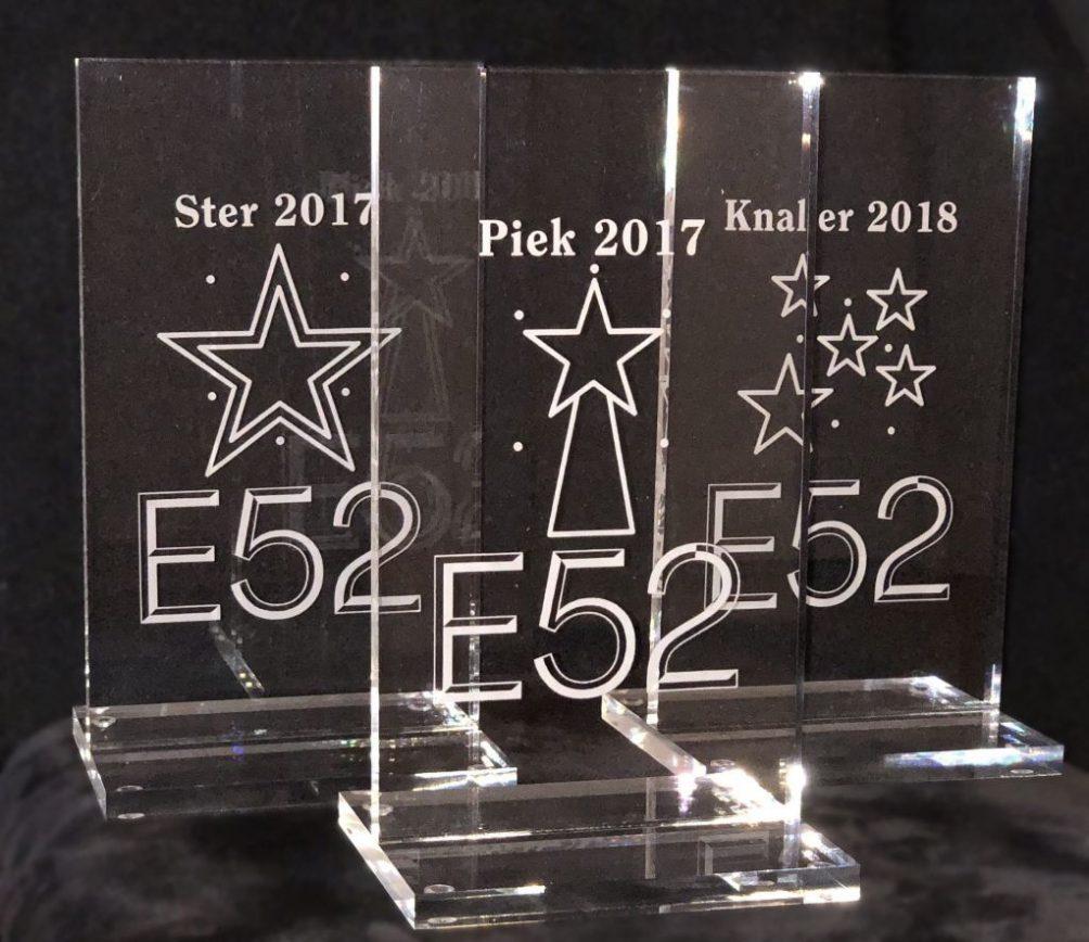 High Tech Piek Awards