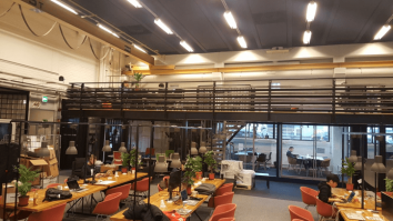 Innovation Space