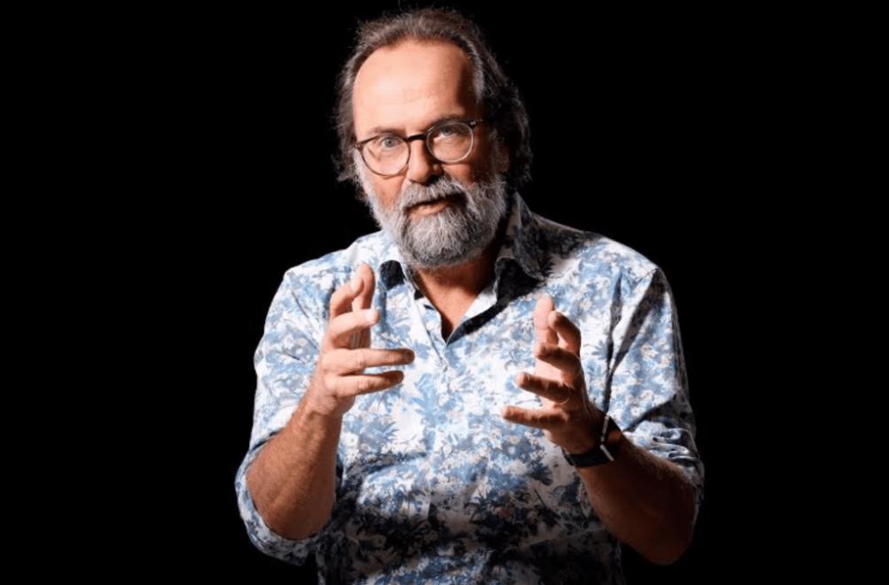 Maarten Steinbuch