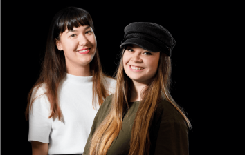 BvOF 2017_1123_FJ - Jessica Joosse en Fabienne van der Weiden