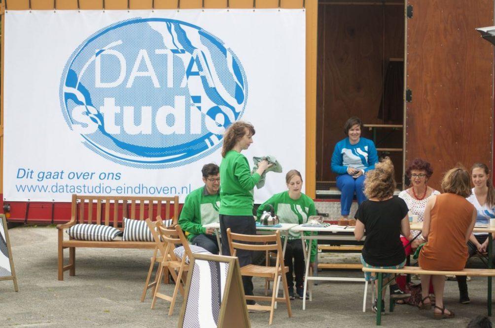 Linda Vlassenrood datastudio