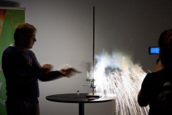EnergyDays Metal Fuels Foto Bart van Overbeeke