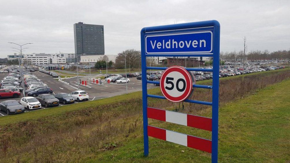 ASML Veldhoven