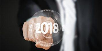 2018 tech