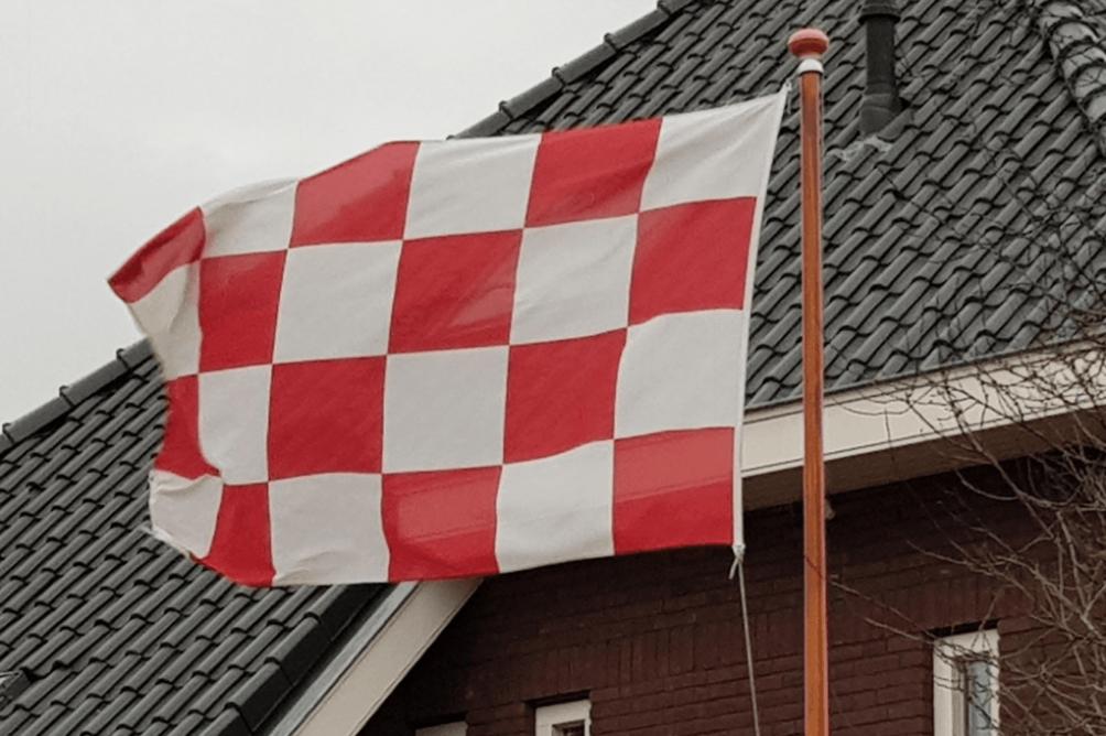Brabant vlag