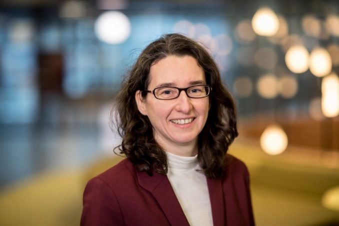 Isabelle Reymen