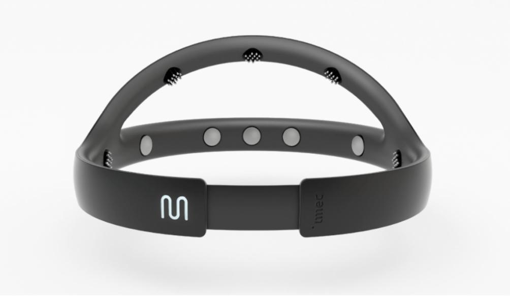 imec holst headset EEG