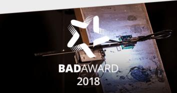 Bio Art and Design award BAD MU