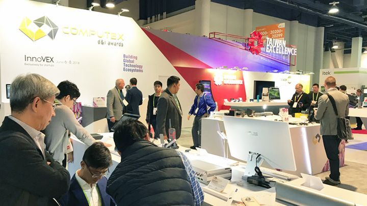 innovex computex Taiwan