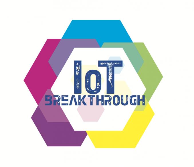 iot breakthrough Philips Lighting