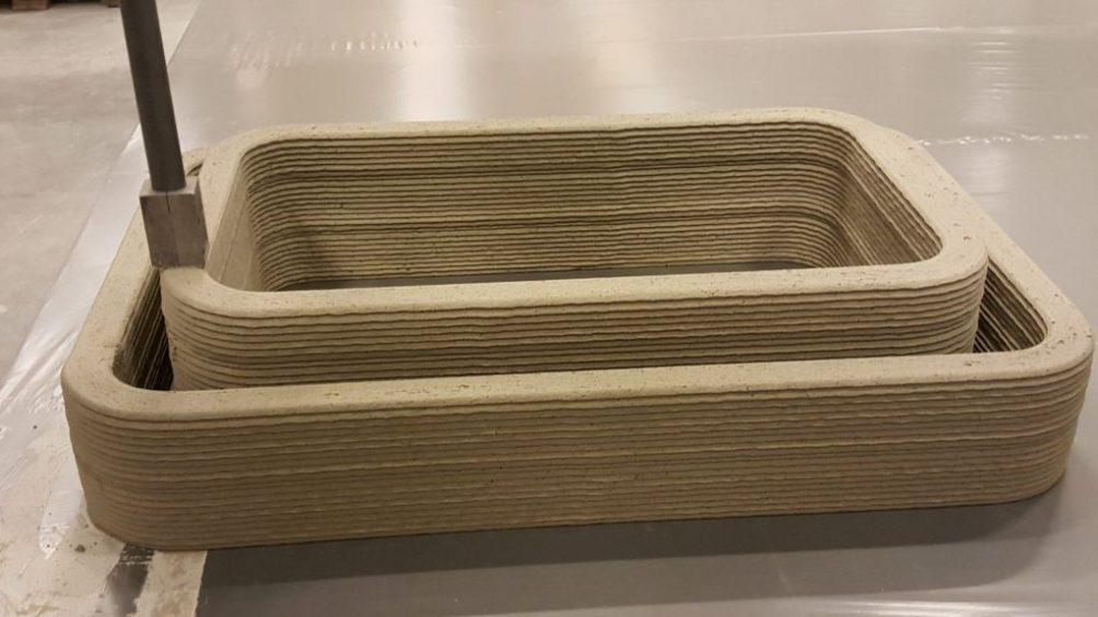 3D beton TU/e