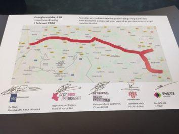 A58 Energiecorridor