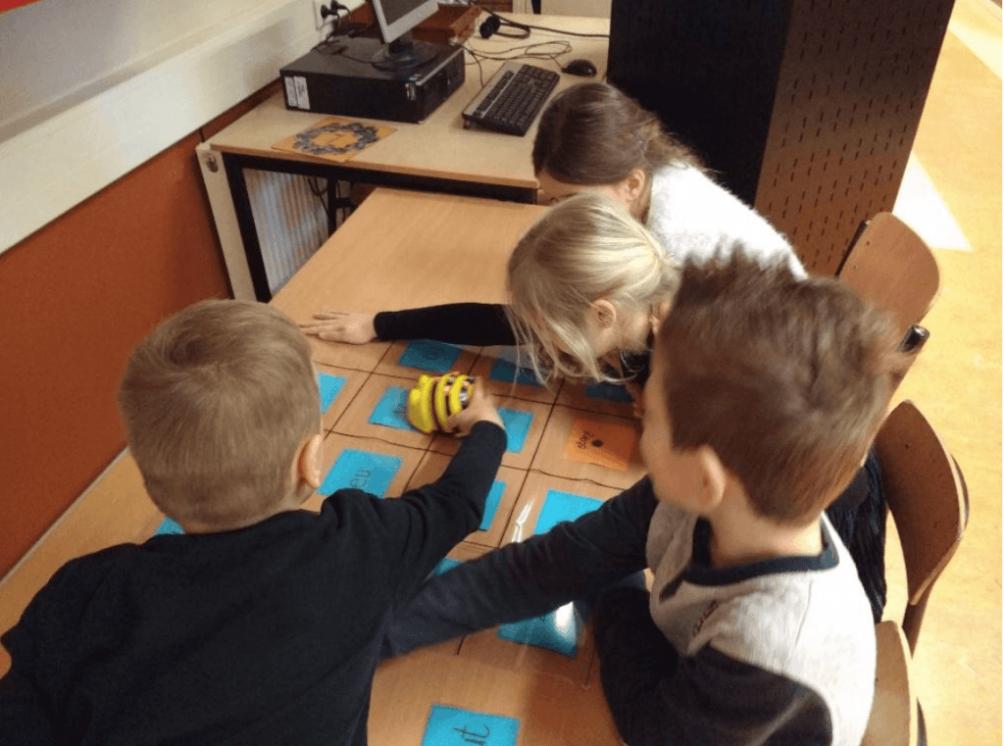 OBS Brandevoort school