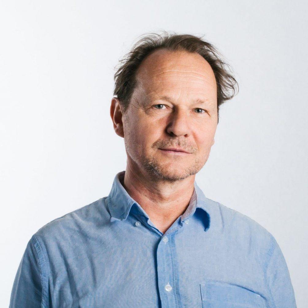 Ton van Gool STRP, Baltan, VPRO Medialab, Effenaar
