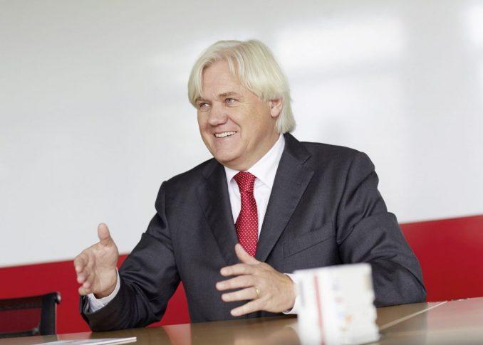 Hans Beckhoff