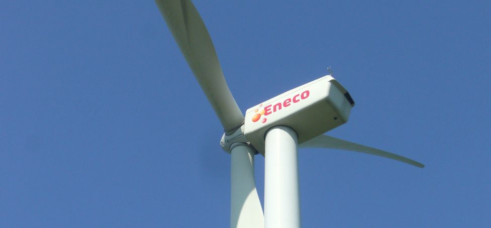 windmolen Eneco