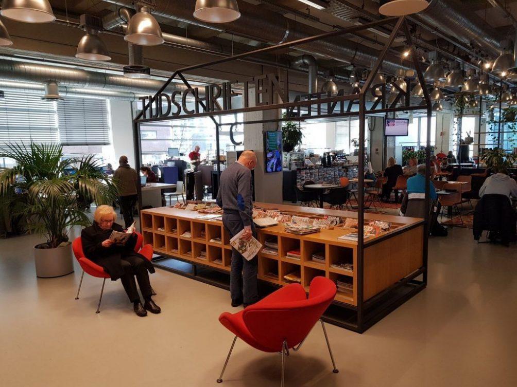 bibliotheek Eindhoven bieb040