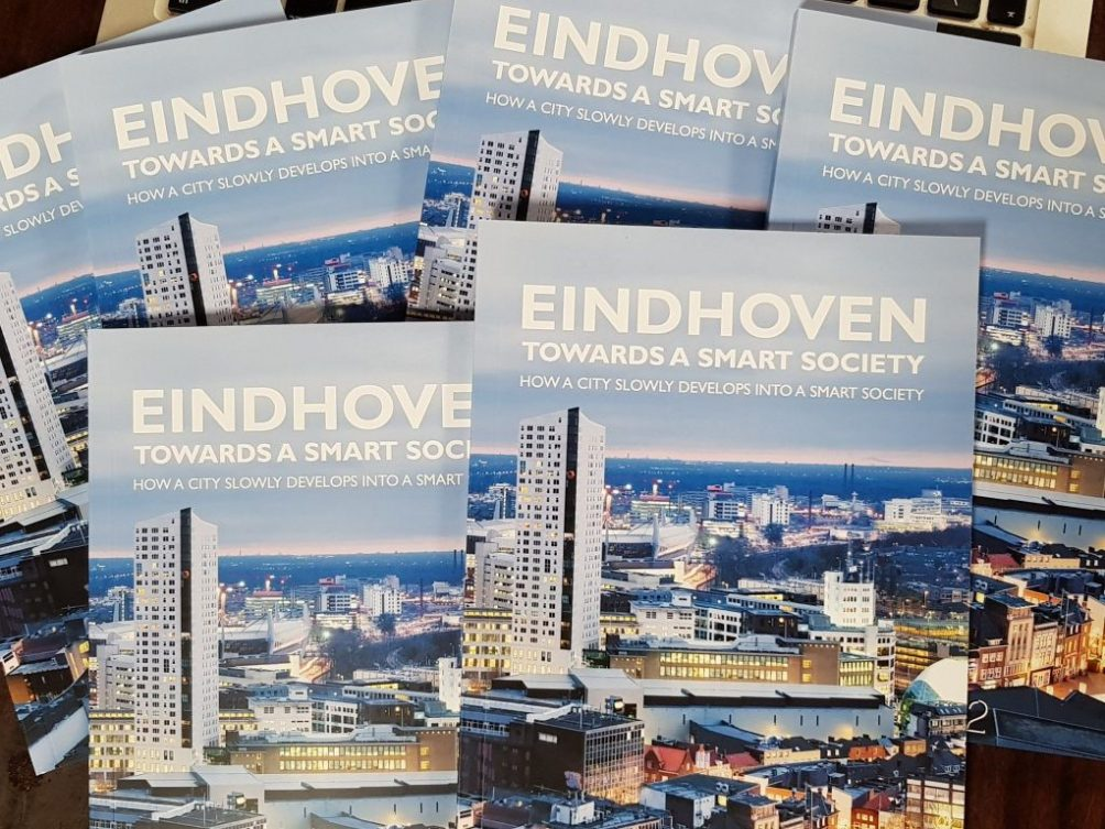 Eindhoven Towards a smart society Book