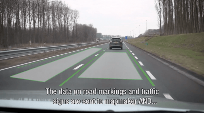 Talking Maps Brabant