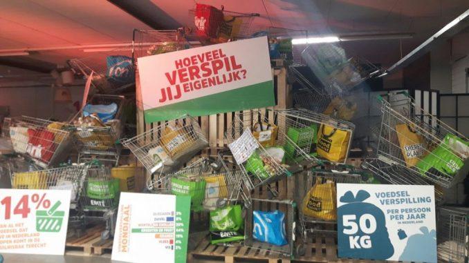 Food Waste Brabant